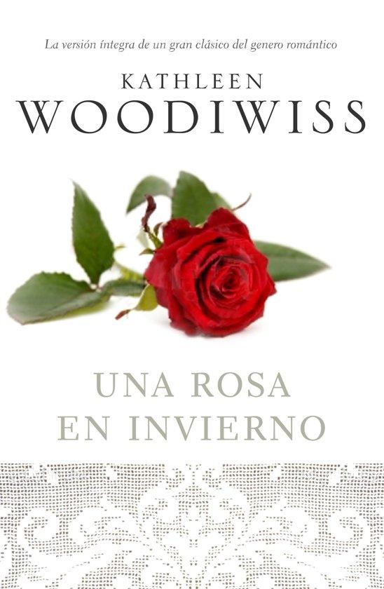 Bolcom Una Rosa En Invierno Ebook Kathleen Woodiwiss