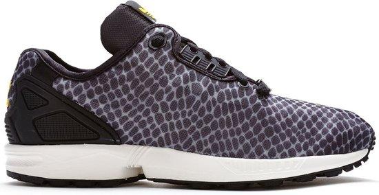Baskets Adidas Zx Flux Hommes Decon Taille Gris 44 2/3 CS42SG