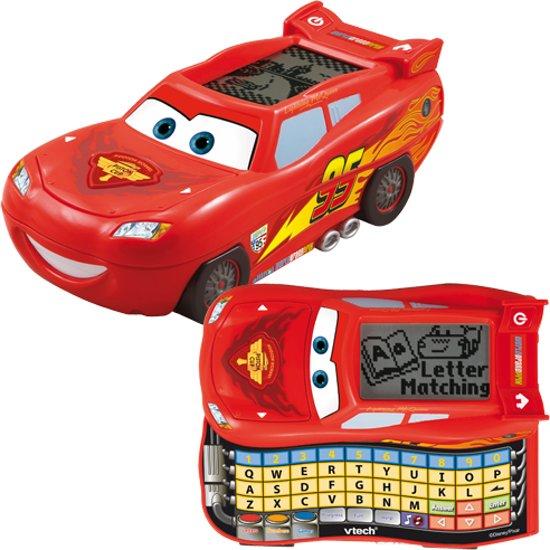 VTech Pre-School - Bliksem McQueen PDA