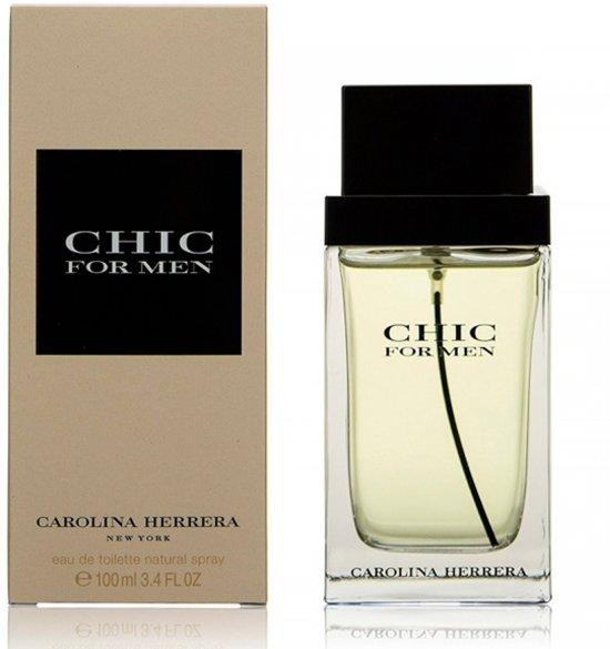 Carolina Herrera Chic - 60 ml - Eau de toilette