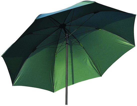 Albatros Regular Paraplu – Visparaplu – 220 cm – Groen