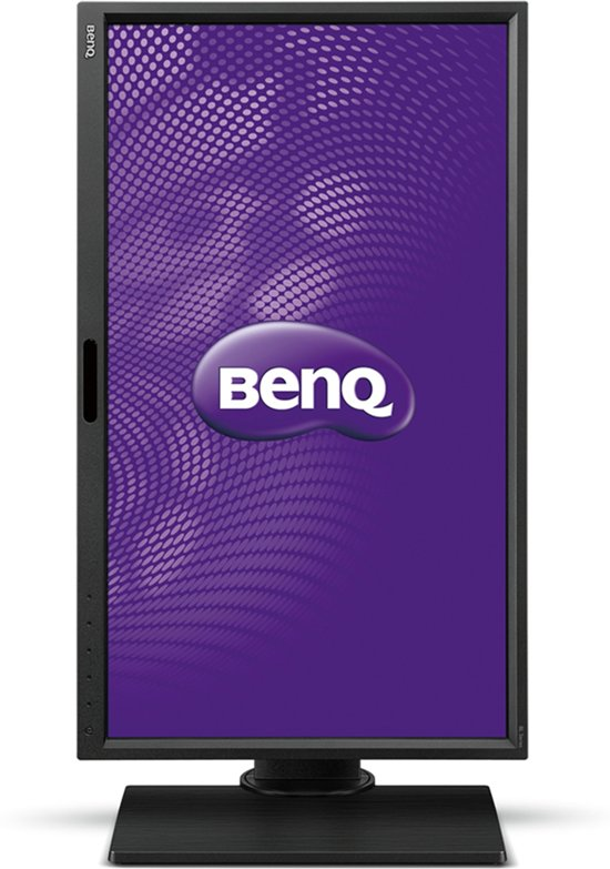 Benq BL2423PT 23.8'' Full HD LED Flat Zwart computer monitor