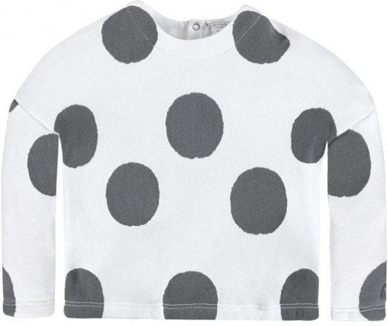 Bellybutton Sweater stip - maat 74