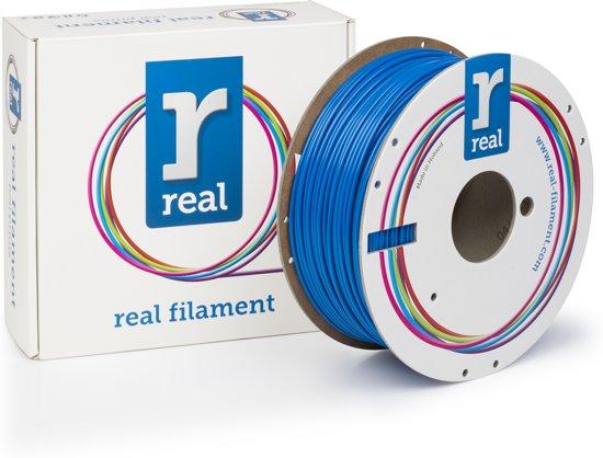 REAL Filament PETG blauw 2.85mm (1kg)
