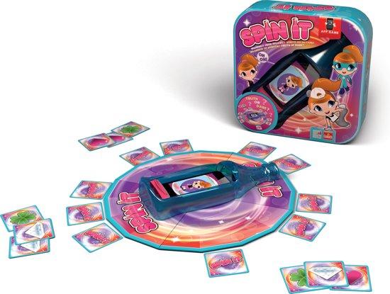Afbeelding van het spel Spin It