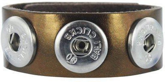 Bali Clicks Original Gelang 405 XL Armband (sieraad) XL
