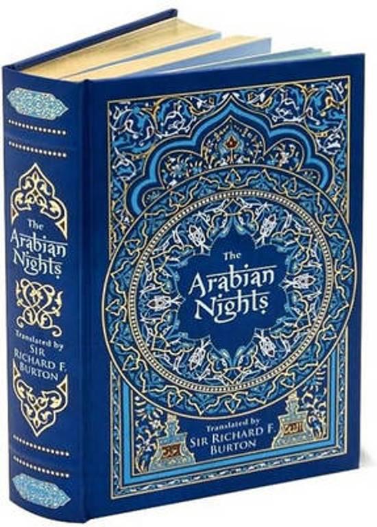 The Arabian Nights (Barnes & Noble Collectible Classics