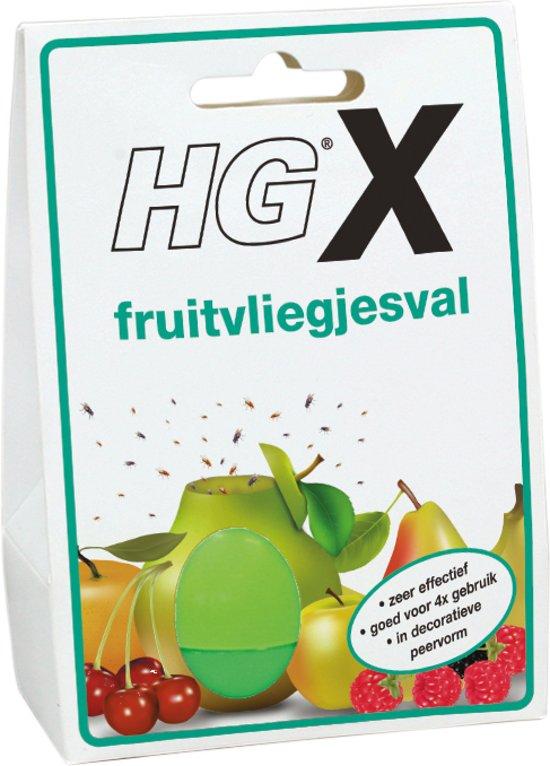 Hg Fruitvliegjesval 20 ml
