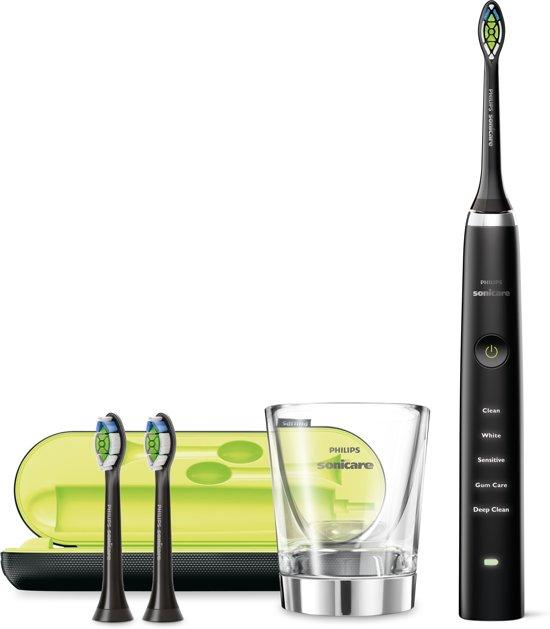 Philips Sonicare DiamondClean HX9353/56 - Elektrische tandenborstel
