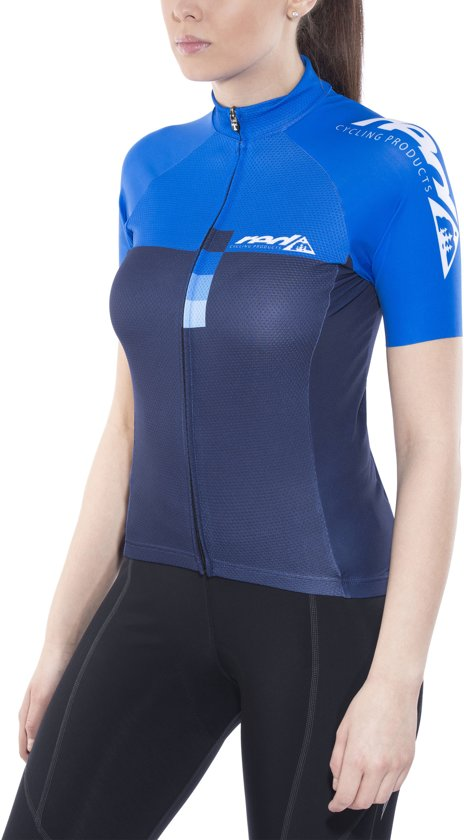 Red Cycling Products Pro Race Jersey Dames, blue Maat XL