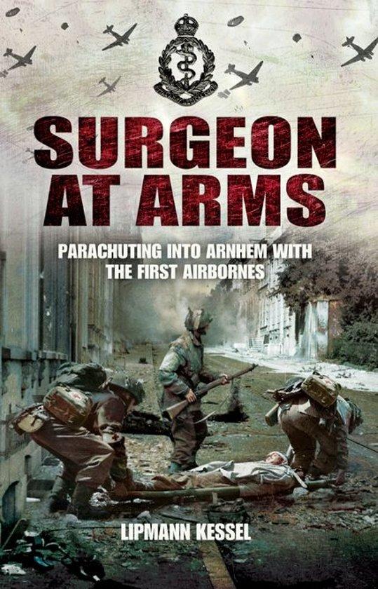 Surgeon at Arms