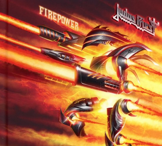 Firepower (Deluxe Edition)