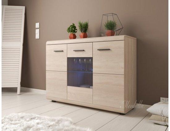 Licht Eiken Dressoir : Blank eiken dressoir good blank eiken dressoir with blank eiken