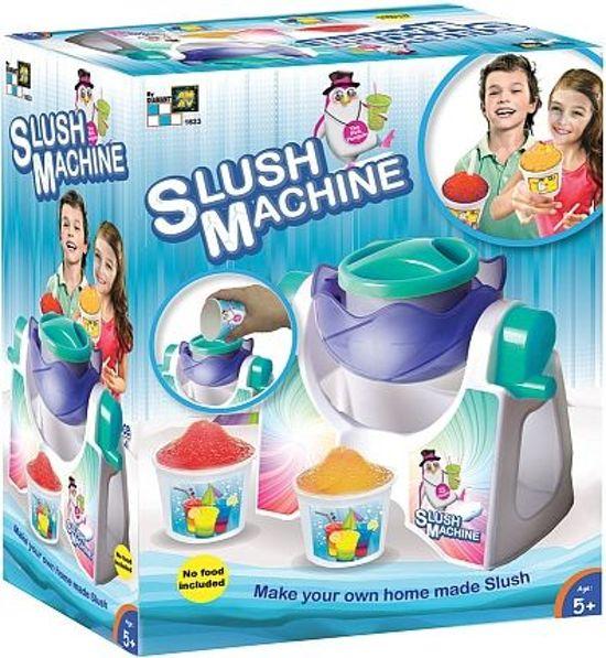 Slush machine AMAV