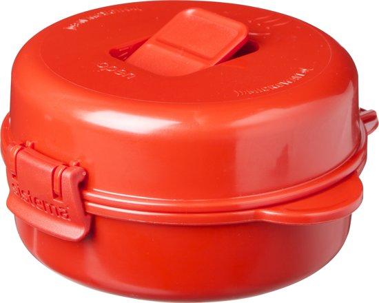 Sistema Microwave Magnetronbak - 'Easy Eggs' Omeletmaker - 271ml