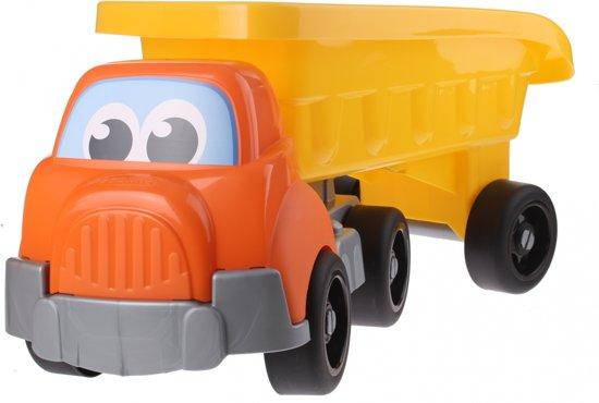 écoiffier Vrachtwagen 63 Cm