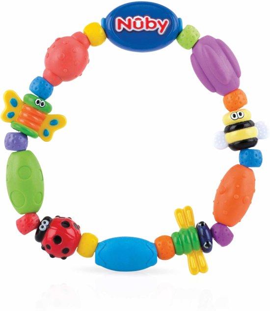 Nûby Bug-a-loop Bijtring