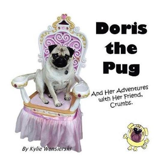 Doris the Pug