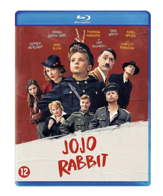 Afbeelding van Jojo Rabbit (Blu-ray)
