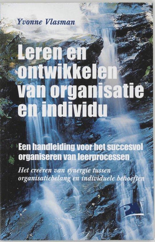 PM-reeks - Leren en ontwikkelen van organisatie en individu