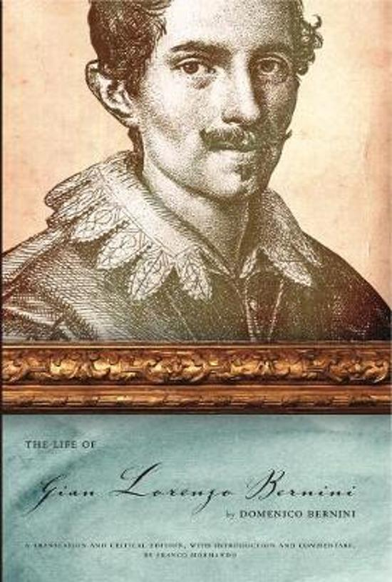 bol com | The Life of Gian Lorenzo Bernini | 9780271037486