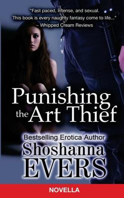 Punishing the Art Thief