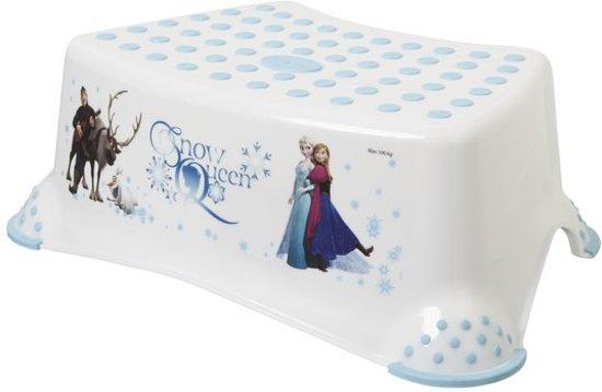 bolcom  Keeeper  WC Opstapje Frozen # Wasbak Frezen_120636