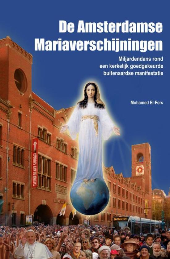 De Amsterdamse Mariaverschijningen