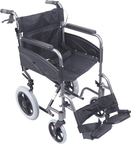 Wonderbaarlijk bol.com | AIdapt - rolstoel - opvouwbaar - 8.5 kg - puntcure proof ST-31