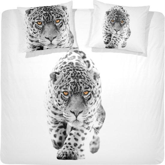 Damai Dekbedovertrekset katoen 240 x 200/220 cm hunter white