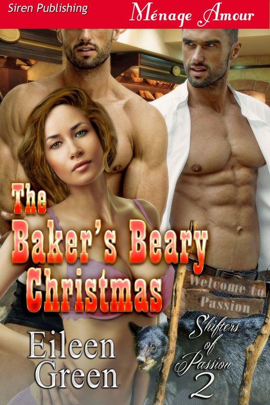 The Baker's Beary Christmas