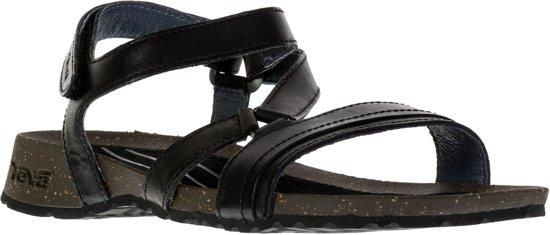 Teva Sandales Crossover Cabrillo - Femmes - Brun-noir 1Irk5oXDnT