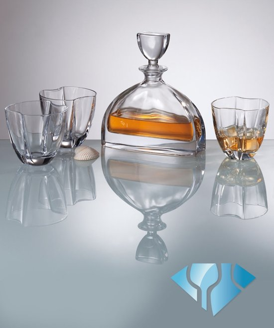 Whisky set Nemo