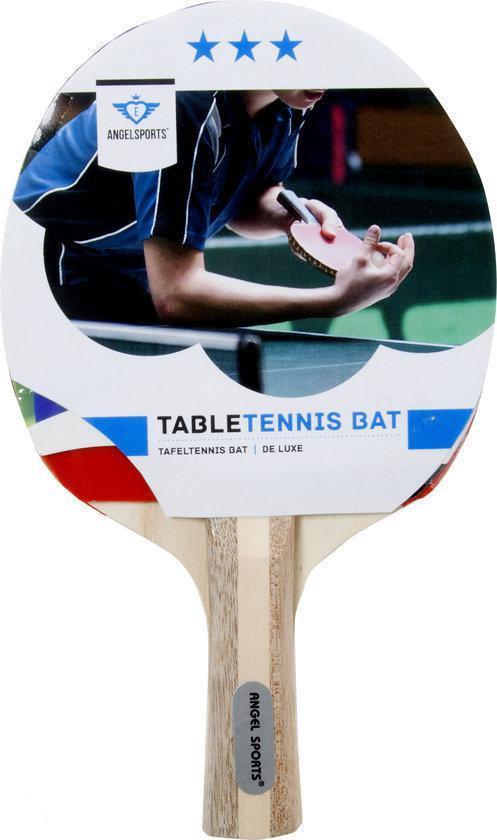 Angel Sports Tafeltennisbat 3 Ster