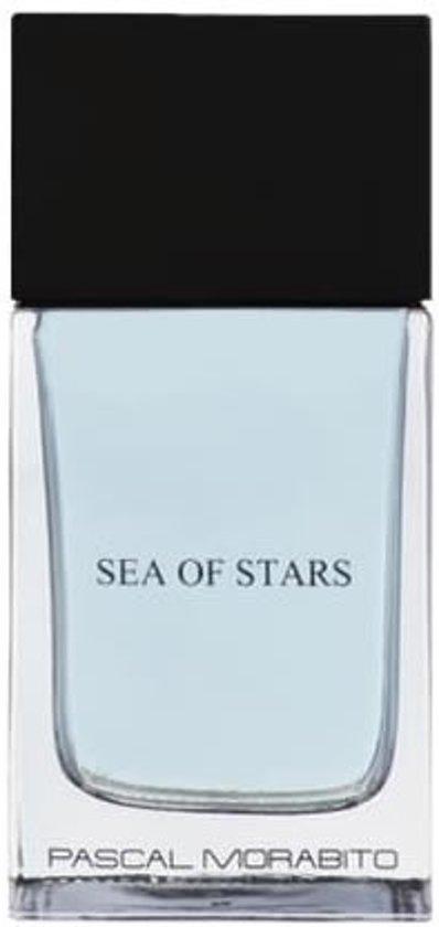 MULTI BUNDEL 3 stuks Pascal Morabito Man Sea Of Star Eau De Toilette Spray 100ml