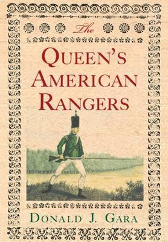 The Queen's American Rangers