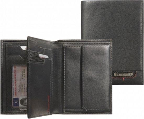 a3ee4f00271 bol.com | Samsonite Pro DLX Wallet 8cc black