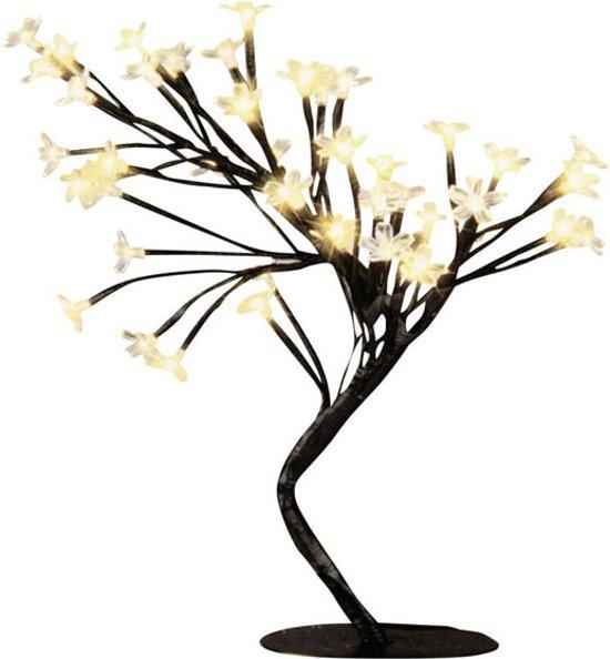 bloesemboom met verlichting kunstboom