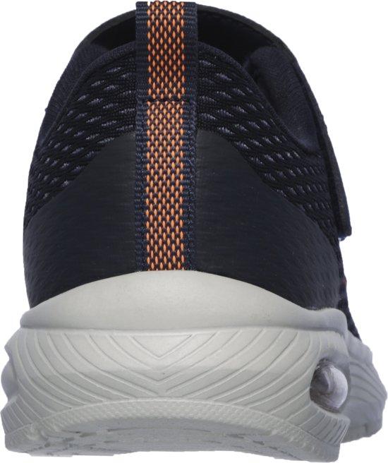Skechers Dyna Air Sneakers Jongens Royal Maat 31