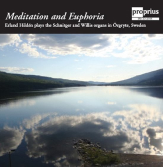 Erland Hilden - Meditation And Euphoria