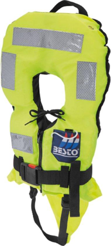 Besto Turn Safe 45N Reddingsvest voor baby's 5-15 kg