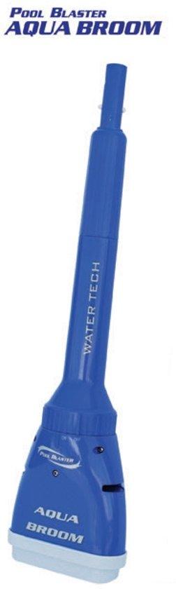 Pool Blaster Aqua Broom ULTRA (met steel)