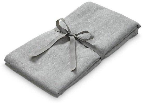 Cam Cam hydrofiele doek XL - grijs