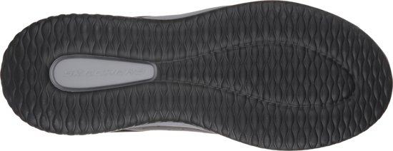 5 Black Skechers Grey Maat Heren Sneakers Camben 48 Delson qCCw7z8