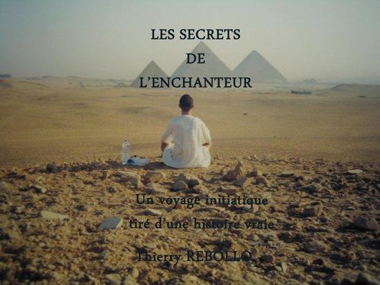 Les secrets de l'Enchanteur