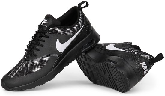   Nike Air Max Thea Zwart 599409 017