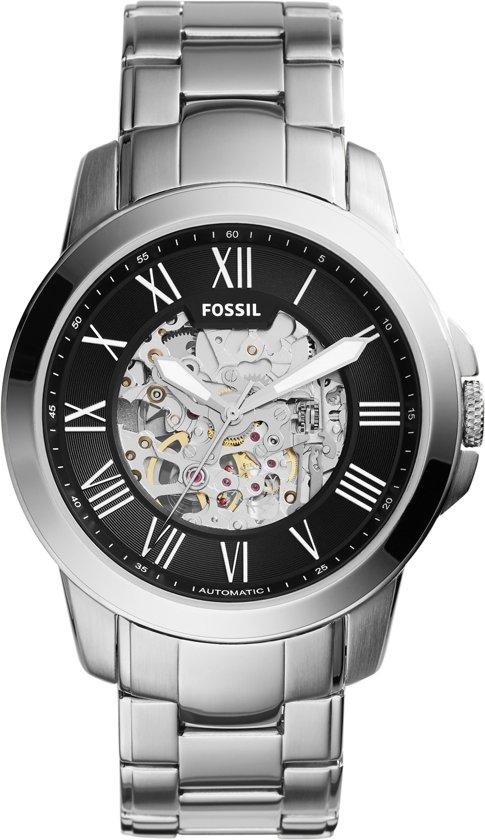Fossil Grant ME3103 Horloge