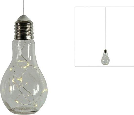 led lamp op batterij