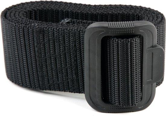 Fostex security riem zwart