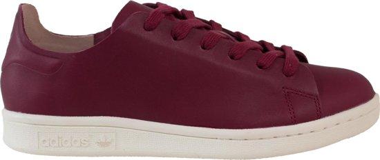 Adidas Sneakers Stan Smith Nuude Dames Rood Maat 40